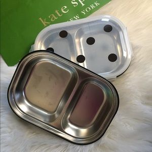 Kate Spade Lunch Box Containers